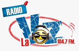 RADIO LA VOZ -104.7 FM